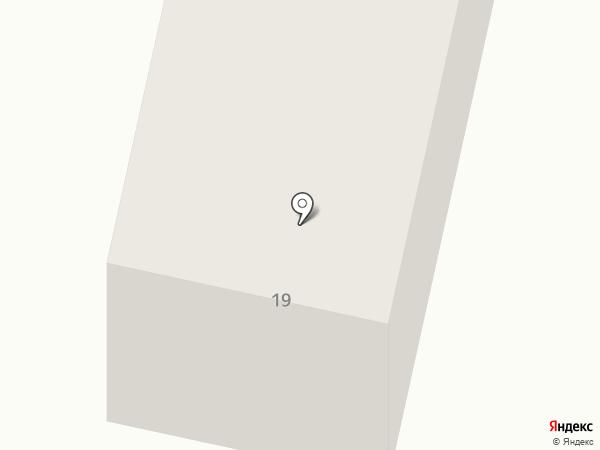 Школа искусств села Белогорье на карте Белогорья