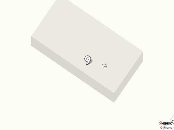 Хозяюшка на карте Белогорья