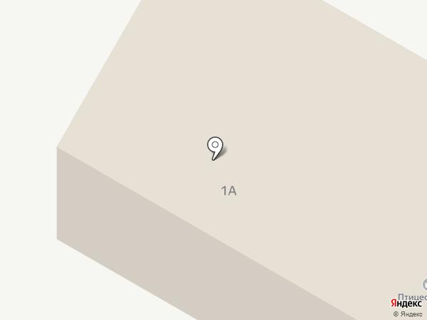 Банкомат, Росбанк, ПАО на карте Якутска
