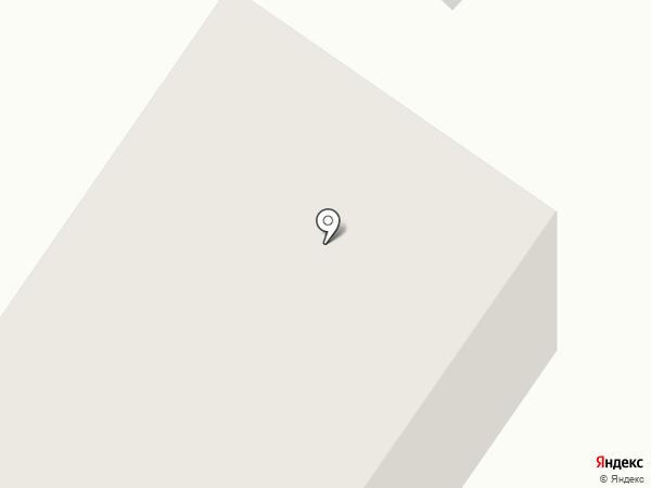 Домовёнок на карте Якутска