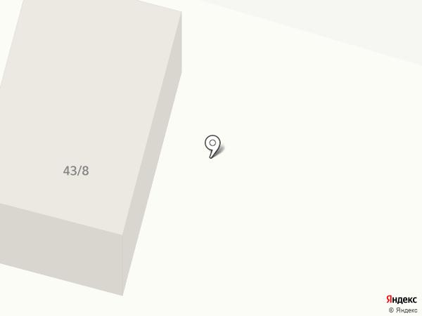 DiS на карте Якутска