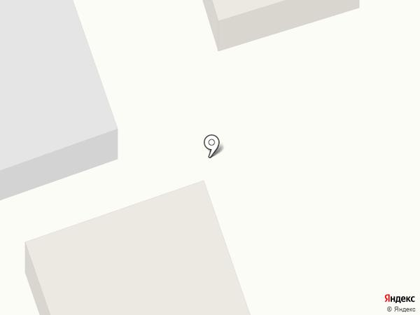Мельбук на карте Якутска