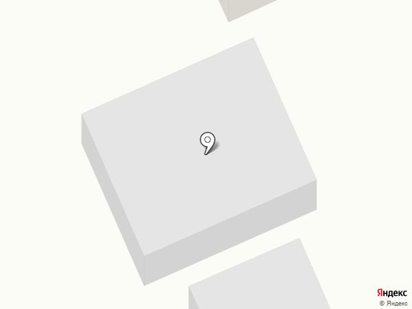 СТО на карте Якутска