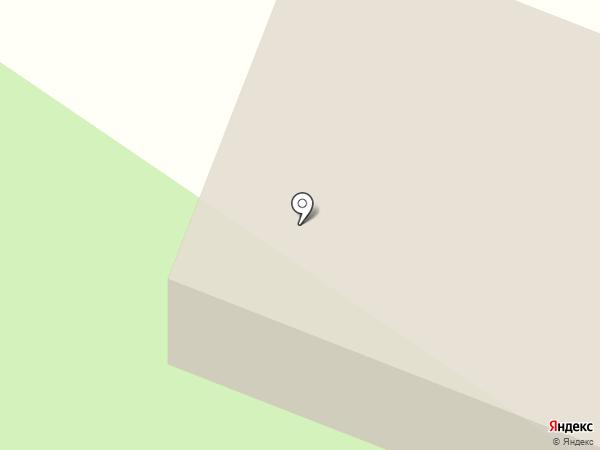 Сатал на карте Якутска