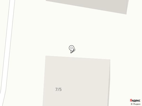 Пункт приема черного и цветного металла на карте Якутска