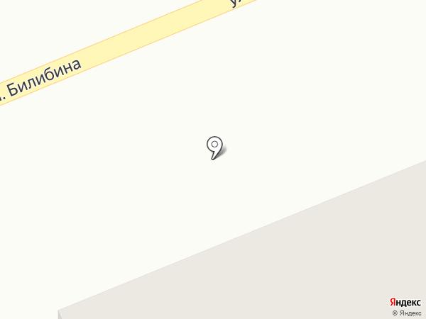 Хуато+ на карте Якутска