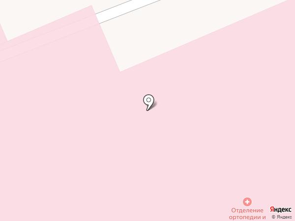 Республиканская больница №1-Национальный центр медицины на карте Якутска