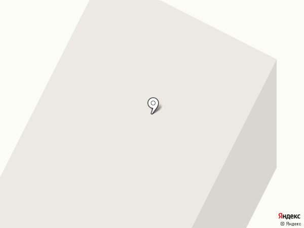 Сайсарский дом на карте Якутска