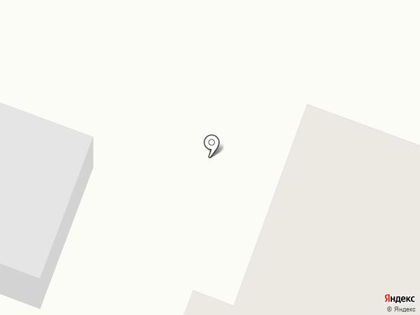 Монтажно-ремонтная компания на карте Якутска