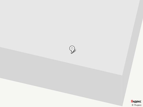 Балконы Якутии на карте Якутска