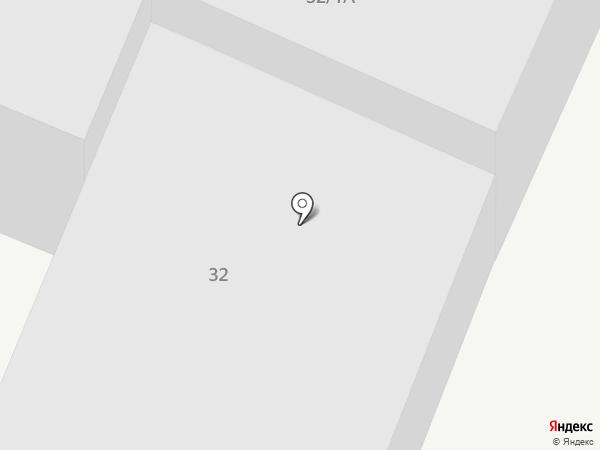 Нелли на карте Якутска
