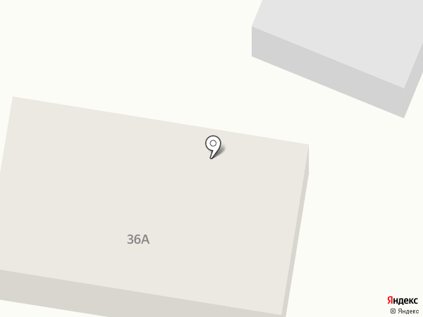ЭлектроДом на карте Якутска