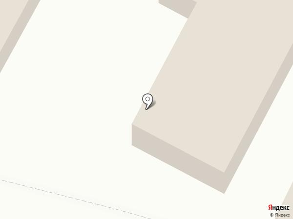 Сайсары на карте Якутска