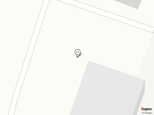 25ый на карте Якутска
