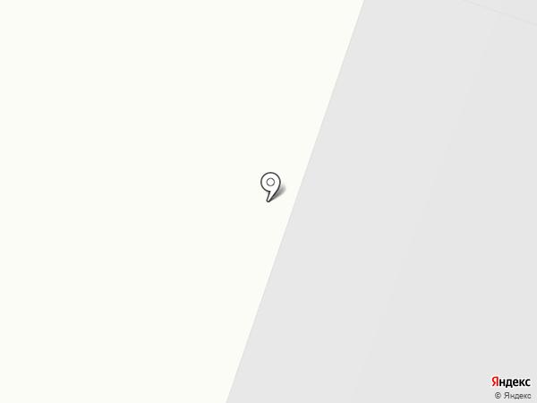 Туймаада-Лизинг на карте Якутска