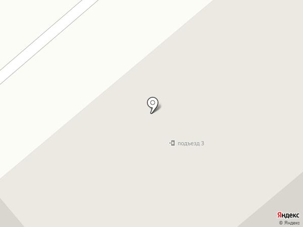 Зверь на карте Якутска