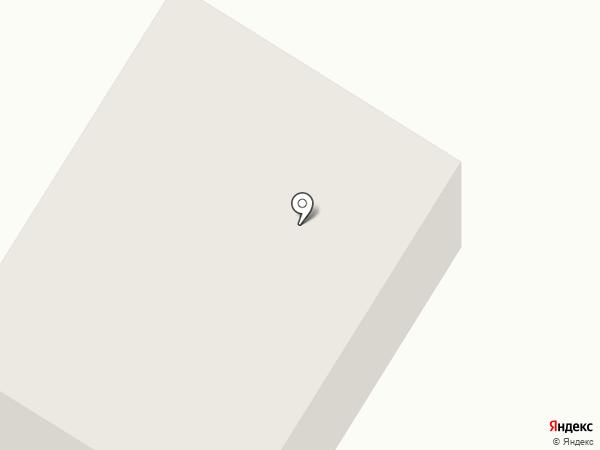 AUTOCAR на карте Якутска