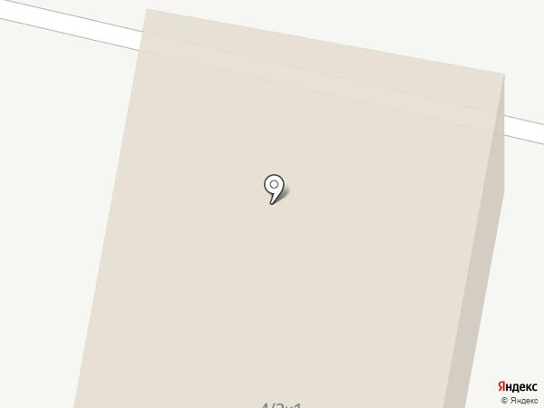 Romana на карте Якутска