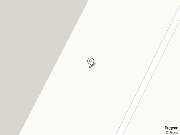 Агентство ДСК на карте Якутска