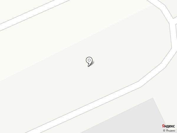 Сахамедком на карте Якутска