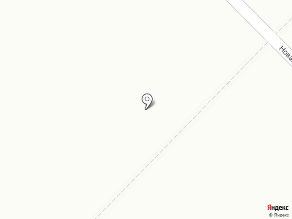 Ася на карте Якутска