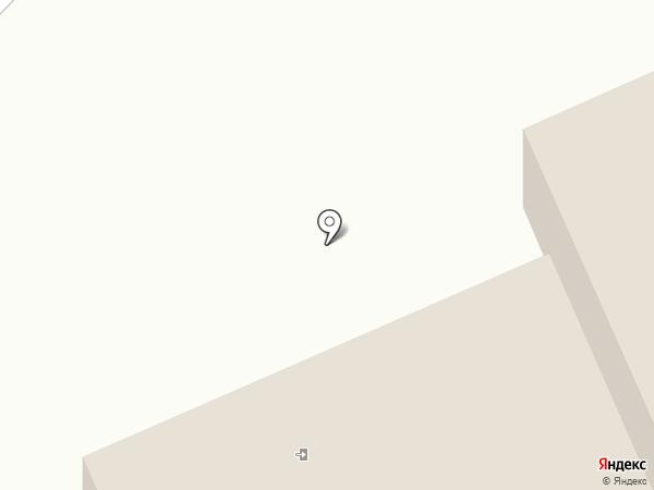 SN-AUTO на карте Якутска