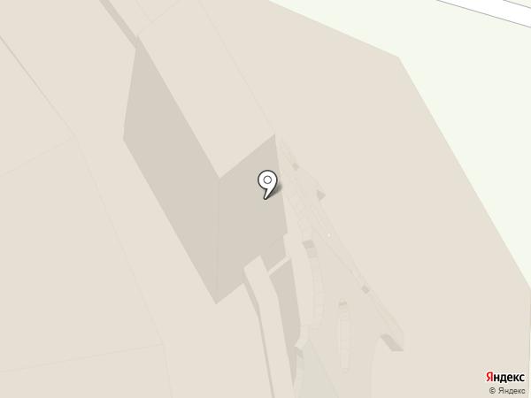 CrossFit Ykt на карте Якутска