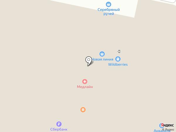Биг Бен на карте Якутска