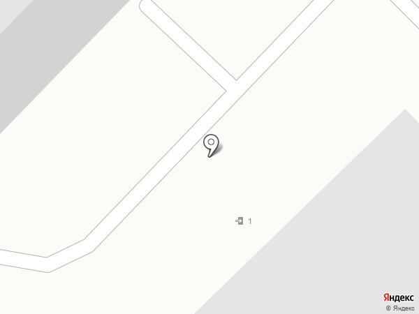Рикша на карте Якутска