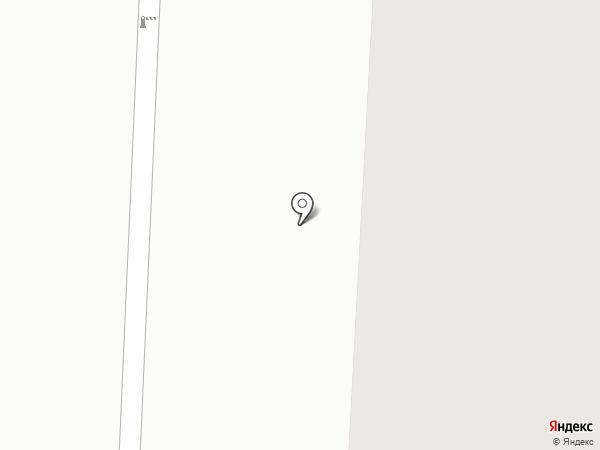 Ир-строй на карте Якутска