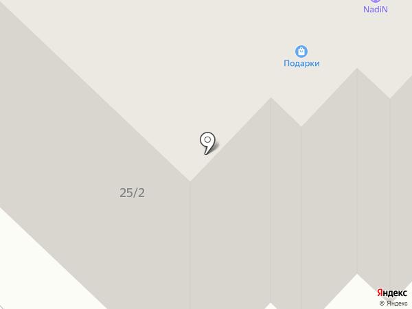 Мэтр на карте Якутска