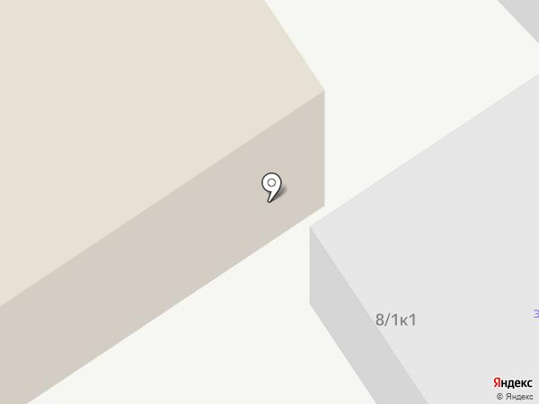 Экопак на карте Якутска