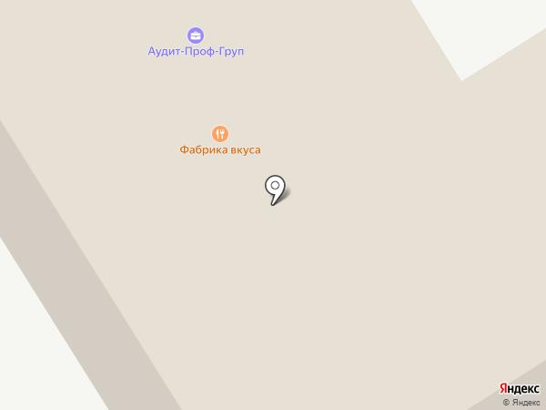Party Pizza на карте Якутска