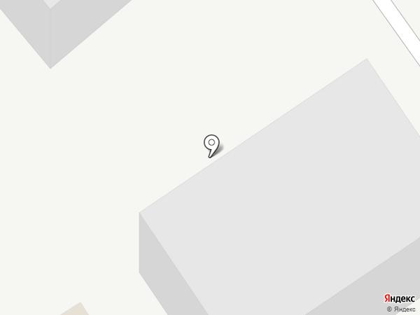 Альбион на карте Якутска