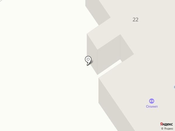 Шашлычный дворик на карте Якутска
