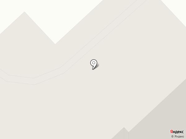 Алефония на карте Якутска