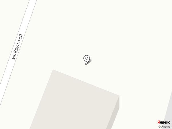 Garant на карте Якутска