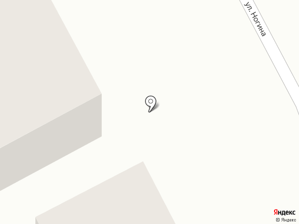 АвтоГига на карте Якутска