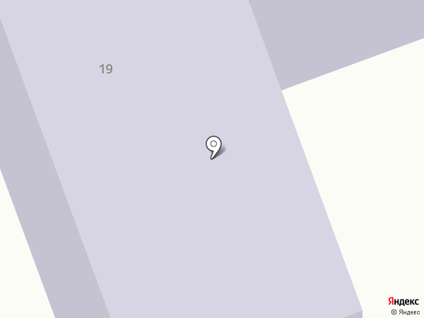 Якутский технологический техникум сервиса на карте Якутска