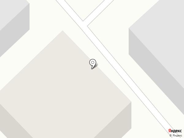 Yakut`za на карте Якутска