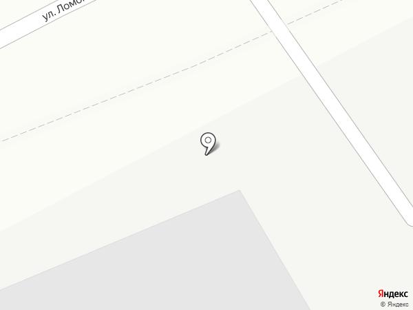 Институт государственного администрирования на карте Якутска