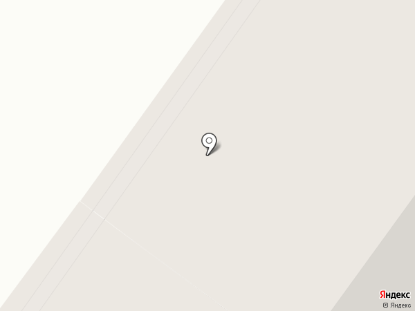 Charmante на карте Якутска