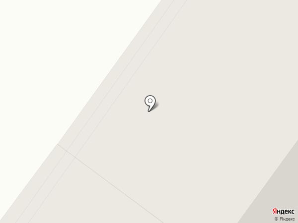 Норд Хэндлинг на карте Якутска