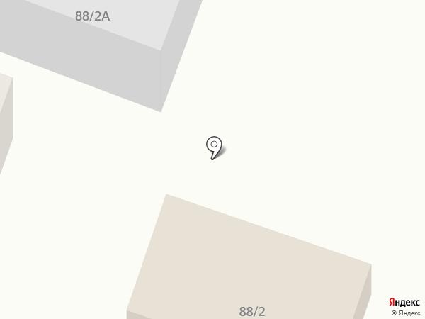 Изобилие на карте Якутска
