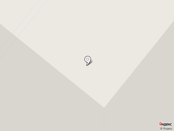 Утум-Голдлайн на карте Якутска