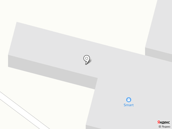 Мотор-центр на карте Якутска