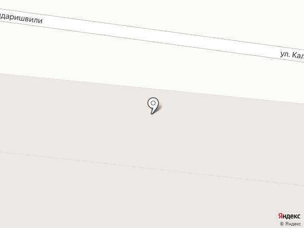 Школа скорочтения Шамиля Ахмадуллина на карте Якутска