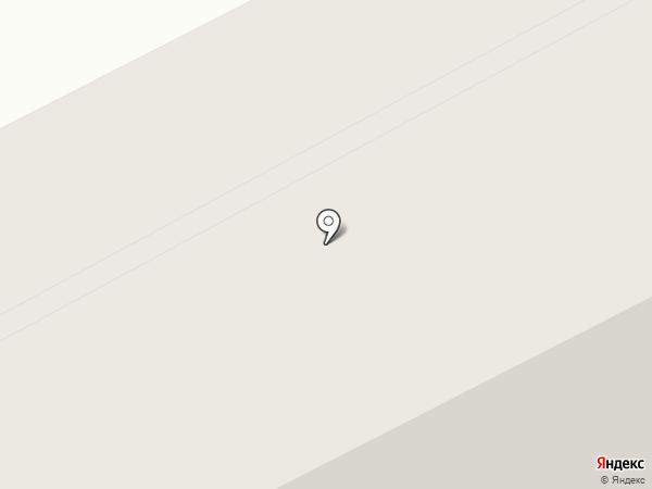 Моника на карте Якутска