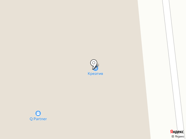 Строймаркет на карте Якутска