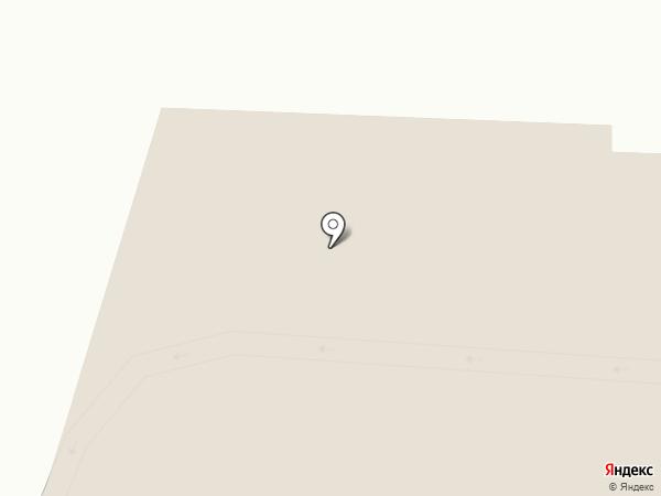 Атмос на карте Якутска
